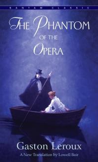 [보유]The Phantom of the Opera ( Bantam Classics )