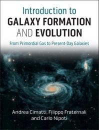 [해외]Introduction to Galaxy Formation and Evolution