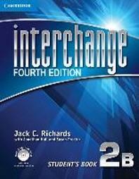 Interchange: 2B Students Book