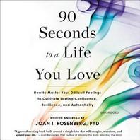 [해외]90 Seconds to a Life You Love (Compact Disk)