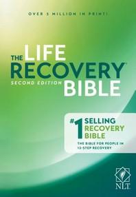 [해외]The Life Recovery Bible NLT