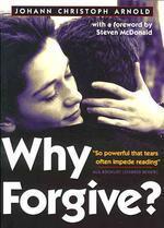 [해외]Why Forgive? (Paperback)