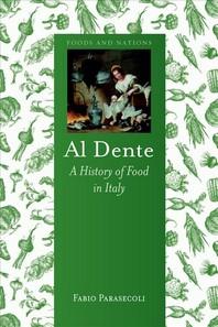[해외]Al Dente (Hardcover)