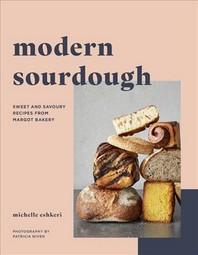 [해외]Modern Sourdough