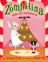 Zombilina Baila El Cascanueces