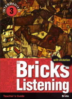 BRICKS LISTENING INTERMEDIATE. 3(TEACHERS GUIDE)