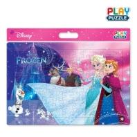 디즈니 판퍼즐: 겨울왕국(88조각)