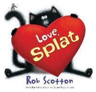 [해외]Love, Splat