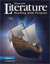 Glencoe Literature Course 1(Reading with Purpose)