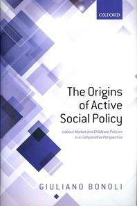 [해외]Origins of Active Social Policy
