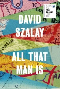 [해외]All That Man is (hardback)