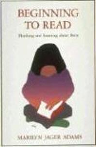 [해외]Beginning to Read