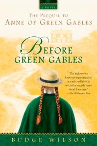 [보유]Before Green Gables