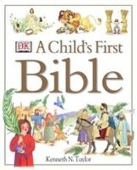Childrens First Bible