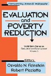 [해외]Evaluation & Poverty Reduc (P)Ser V3 (Paperback)