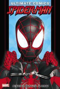 [�ؿ�]Ultimate Comics Spider-Man by Brian Michael Bendis - Volume 3