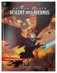 [해외]Dungeons & Dragons Baldur's Gate