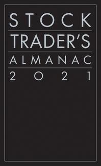 [해외]Stock Trader's Almanac 2021