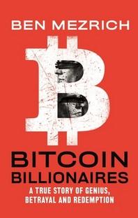 [해외]Bitcoin Billionaires (Paperback)