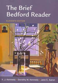 Writer's Reference, 7th Edition & Compclass & Brief Bedford Reader, 11th Edition [With Writer's Reference]