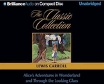 [보유]Alice's Adventures In Wonderland And Through The Looking Glass (Unabridged)