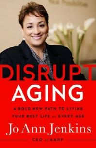 [해외]Disrupt Aging