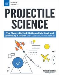 [해외]Projectile Science (Hardcover)