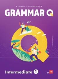 Grammar Q Intermediate. 1