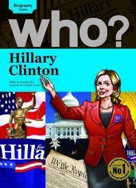 Who? 04 Hillary Clinton