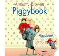 Piggybook(CD1장포함)