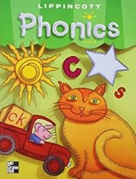 LIPPINCOTT PHONICS LEVEL. A