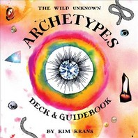 [해외]The Wild Unknown Archetypes Deck and Guidebook