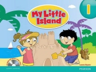 My Little Island. 1(Student Book)(CD-Rom포함)