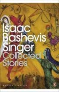 [해외]Collected Stories of Isaac Bashevis Singer