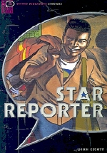 Star Reporter(Oxford Bookworms Starters)