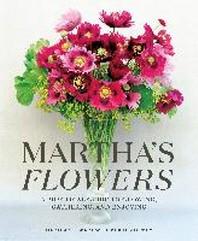 Martha's Flowers