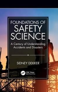 [해외]Foundations of Safety Science