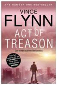 [해외]Act of Treason (Paperback)