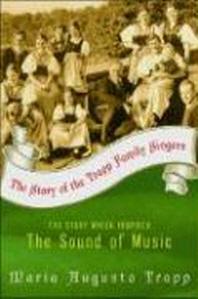 [해외]The Story of the Trapp Family Singers