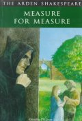 Arden Shakespeare: Measure for Measure