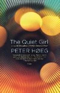 [해외]The Quiet Girl (Paperback)