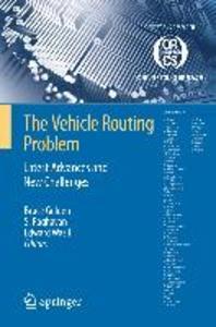[해외]The Vehicle Routing Problem