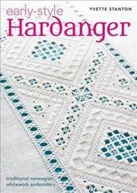 [해외]Early Style Hardanger