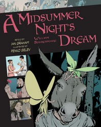 [해외]A Midsummer Night's Dream, Volume 9 (Paperback)