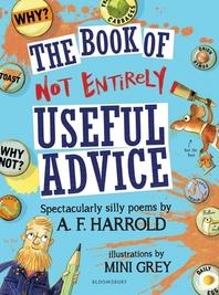 [해외]The Book of Not Entirely Useful Advice