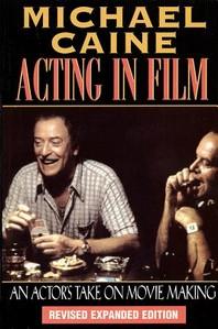 [해외]Acting in Film (Paperback)