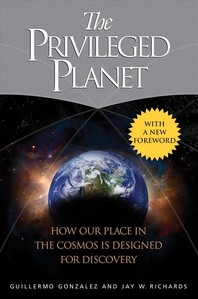 [해외]The Privileged Planet (Paperback)