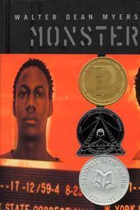 [해외]Monster (Hardcover)