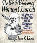 [해외]The Wit & Wisdom of Winston Churchill