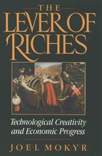 The Lever of Riches